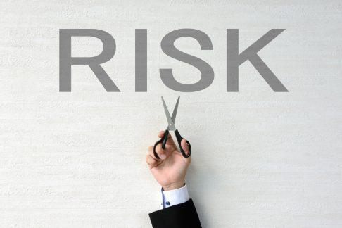 リスクヘッジ イメージ