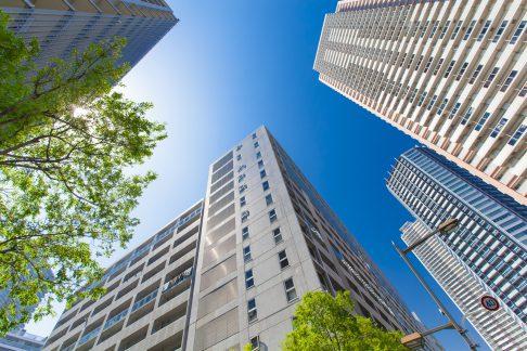 一棟マンション投資は初心者に不向き!破産を避けるためのリスク解説