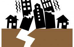 不動産投資の地震リスク   物件選びとオーナーの心構え