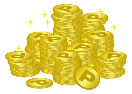 ポイント資産運用イメージ