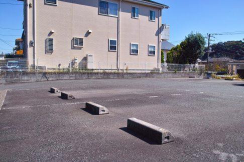 不動産投資 駐車場