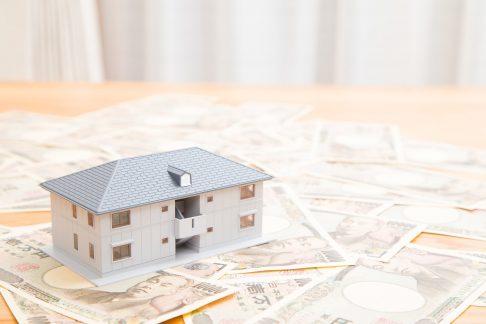 家賃収入イメージ