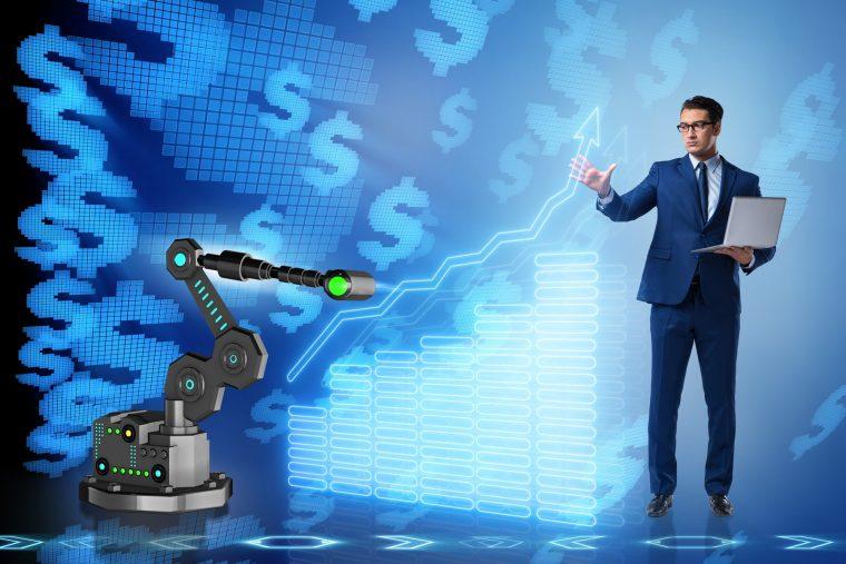 ロボットアドバイザー