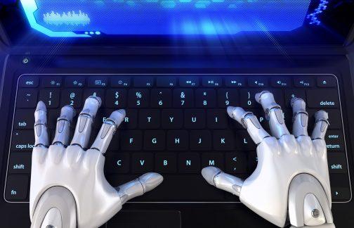 投資一任型ロボットアドバイザー