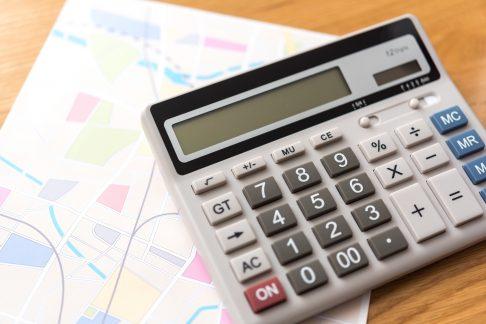 収支計算イメージ