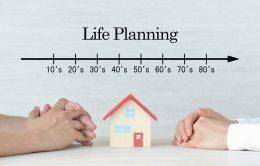 今こそライフプランニングの必要性を知ろう | 2020年から始める人生資金計画