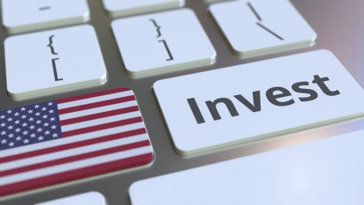 アメリカ投資