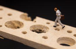 投資の落とし穴 | 絶対にしてはいけない3つの行動【初心者必見】