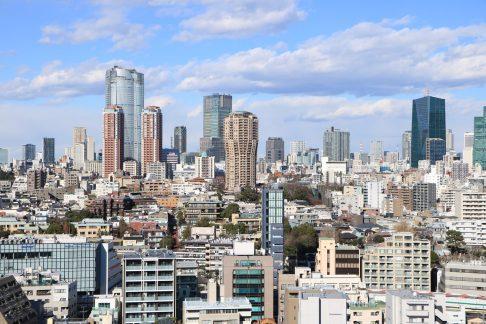 東京都港区で行う不動産投資の将来性 | 港区はどんな町?オススメの物件は?